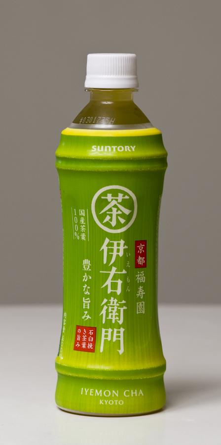 Iemon - čaj
