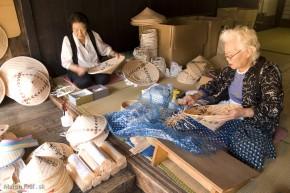 Výroba tradičných klobúkov