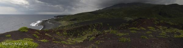 Miyake panorama